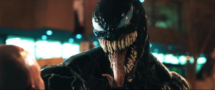 Xác nhận: Venom sẽ đối đầu với Spider-Man trong vũ trụ riêng của Sony! ảnh 0