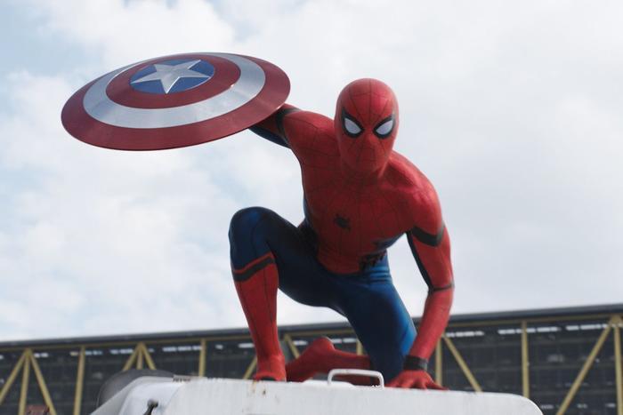 Bộ phim cuối cùng của Spider-Man trong MCU sẽ là? ảnh 0