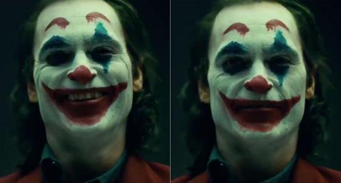 Sẽ chẳng thể có một Joker hoàn hảo nếu không có điệu cười của Joaquin Phoenix ảnh 3