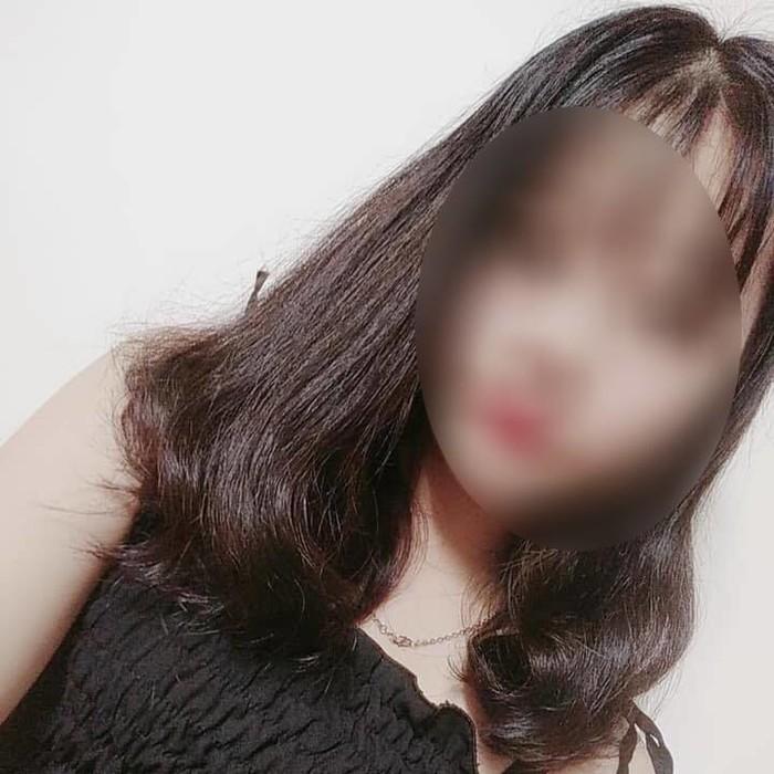 Nữ sinh L. một trong hai nạn nhân bị sát hại tử vong.