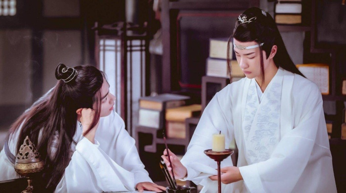 Vương Nhất Bác, Tiêu Chiến hợp tác với cẩm lý Triệu Lệ Dĩnh, Dương Tử: Phim nào sẽ hot nhất màn ảnh nhỏ? ảnh 12
