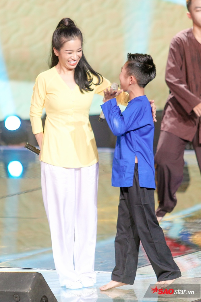 Á quân The Voice 2019 - Lâm Bảo Ngọc.
