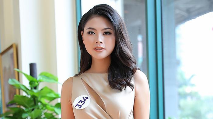 Cô gái gốc Nghệ chia sẻ muốn đại diện cho vẻ đẹp của Việt Nam ra đấu trường nhan sắc thế giới.