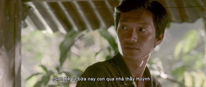 Thất Sơn tâm linh tung trailer gây shock với loạt cảnh giết người rùng rợn của gã sát nhân có thật tại Việt Nam ảnh 7