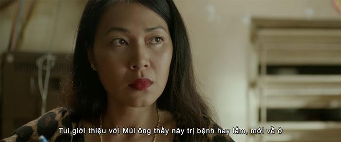 Thất Sơn tâm linh tung trailer gây shock với loạt cảnh giết người rùng rợn của gã sát nhân có thật tại Việt Nam ảnh 11