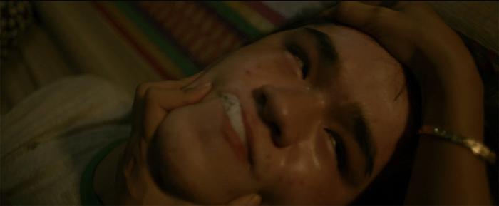 Thất Sơn tâm linh tung trailer gây shock với loạt cảnh giết người rùng rợn của gã sát nhân có thật tại Việt Nam ảnh 5