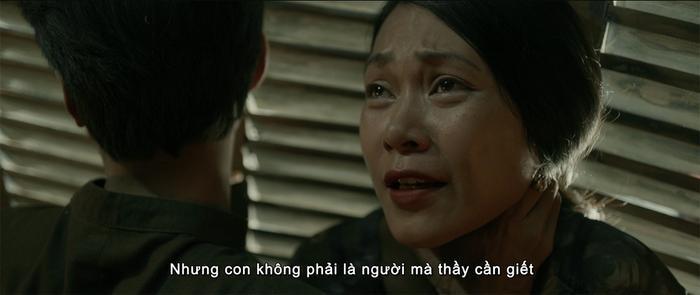Thất Sơn tâm linh tung trailer gây shock với loạt cảnh giết người rùng rợn của gã sát nhân có thật tại Việt Nam ảnh 12