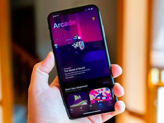 Apple Arcade được tung ra cùng iOS 13.