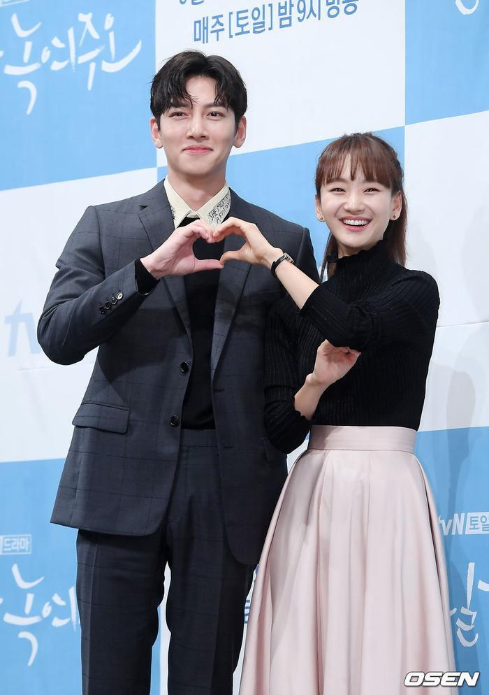 Họp báo Melting Me Softly: Ji Chang Wook nói về tình yêu dành cho Yoon Se Ah, nên chèo thuyền nữ chính hay nữ phụ? ảnh 8