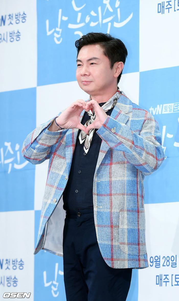 Họp báo Melting Me Softly: Ji Chang Wook nói về tình yêu dành cho Yoon Se Ah, nên chèo thuyền nữ chính hay nữ phụ? ảnh 15