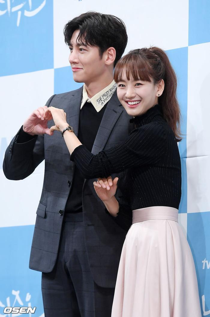 Họp báo Melting Me Softly: Ji Chang Wook nói về tình yêu dành cho Yoon Se Ah, nên chèo thuyền nữ chính hay nữ phụ? ảnh 9