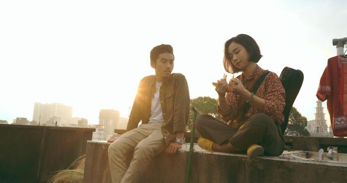 'Trời sáng rồi, ta ngủ đi thôi' tung trailer chính thức: Khi câu chuyện tuổi trẻ được kể bằng âm nhạc.