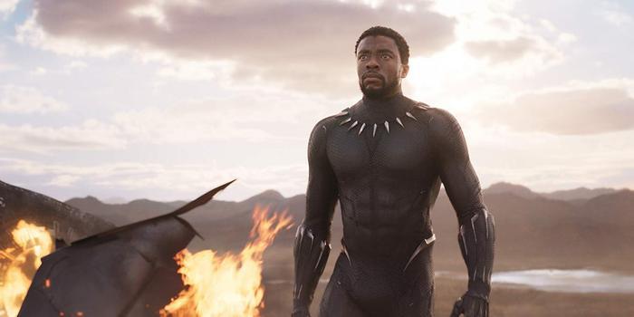 """""""Black Panther"""" đã có tên trong hạng mục phim hay nhất của lễ trao giải Oscars vào năm ngoái."""