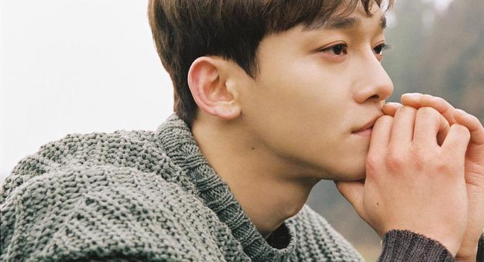 Beautiful Goodbye là ca khúc solo rất thành công của Chen.