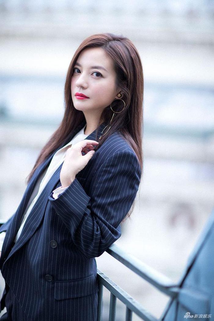 Triệu Vy có tổng doanh thu là 1,7 tỷ NDT.