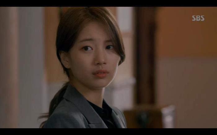 Phim Vagabond tập 2: Suzy xả thân cứu Lee Seung Gi thoát khỏi nhà tù, cùng nhau điều tra phần tử khủng bố? ảnh 2