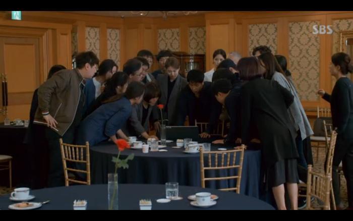 Phim Vagabond tập 2: Suzy xả thân cứu Lee Seung Gi thoát khỏi nhà tù, cùng nhau điều tra phần tử khủng bố? ảnh 4