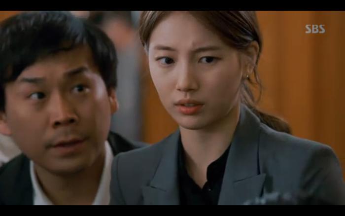 Phim Vagabond tập 2: Suzy xả thân cứu Lee Seung Gi thoát khỏi nhà tù, cùng nhau điều tra phần tử khủng bố? ảnh 6