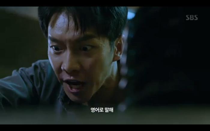 Phim Vagabond tập 2: Suzy xả thân cứu Lee Seung Gi thoát khỏi nhà tù, cùng nhau điều tra phần tử khủng bố? ảnh 24