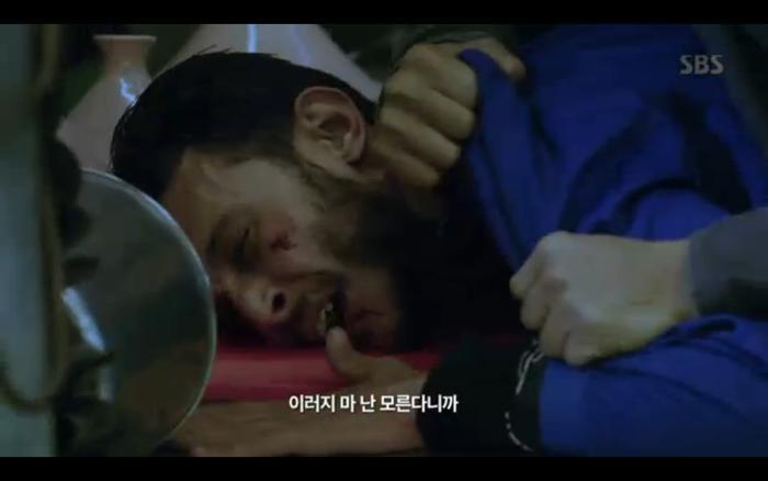 Phim Vagabond tập 2: Suzy xả thân cứu Lee Seung Gi thoát khỏi nhà tù, cùng nhau điều tra phần tử khủng bố? ảnh 25