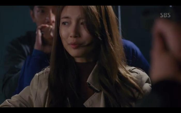 Phim Vagabond tập 2: Suzy xả thân cứu Lee Seung Gi thoát khỏi nhà tù, cùng nhau điều tra phần tử khủng bố? ảnh 31