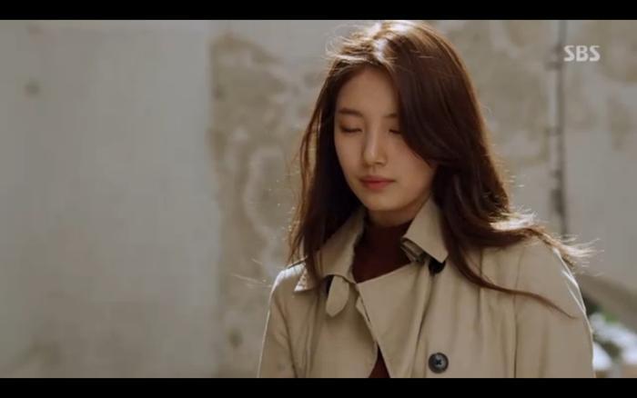 Hae Ri quyết định tin tưởng Dal Gun một lần.