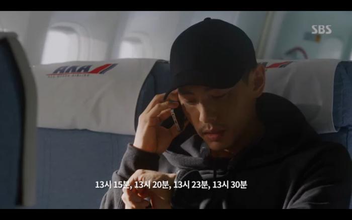 Phim Vagabond tập 2: Suzy xả thân cứu Lee Seung Gi thoát khỏi nhà tù, cùng nhau điều tra phần tử khủng bố? ảnh 40