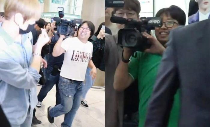 Chỉ với tương tác này trước truyền thông, Kang Daniel nhanh chóng nhận được phản hồi gây chú ý