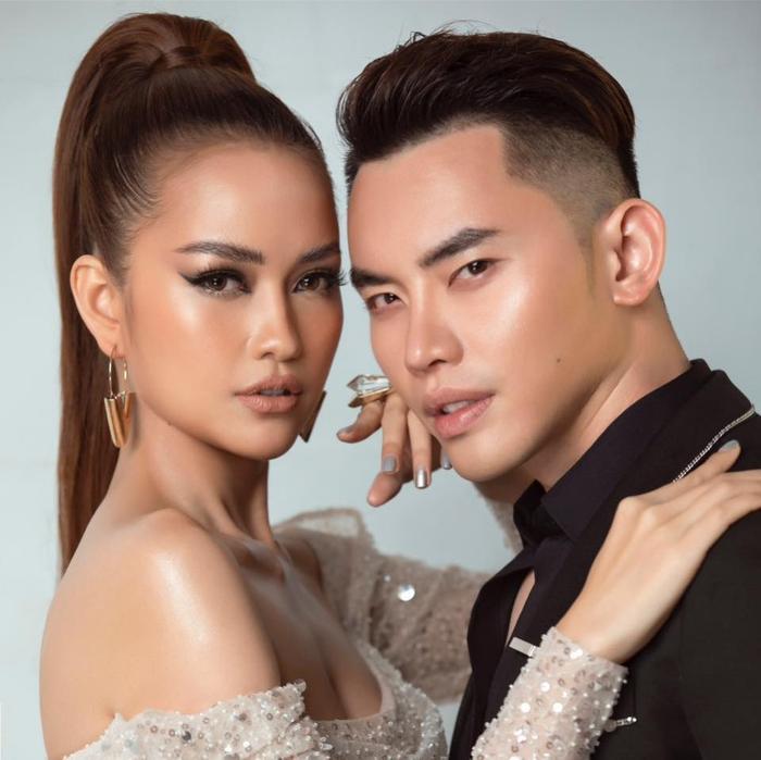 Soi body giải Bạc Siêu mẫu - Trần Mạnh Khang: Nam vương Siêu quốc gia đầu tiên của Việt Nam