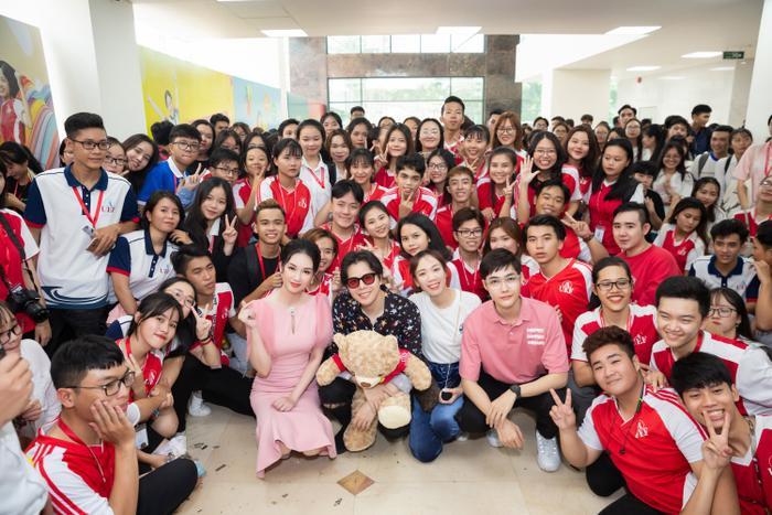 Trịnh Thăng Bình, Quỳnh Chi, Luk Vân, Lu An