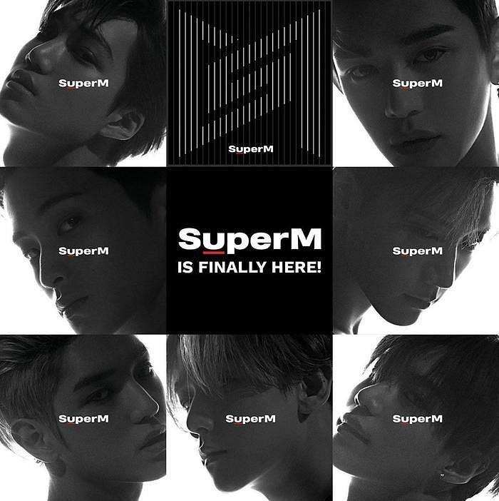 Bạn đã sẵn sàng cho cuộc đổ bộ từ SuperM?