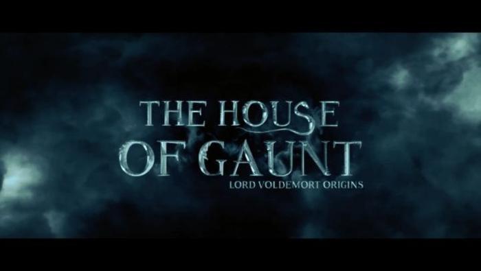 Trailer phim ngắn về Harry Potter gây shock với tạo hình cực điển trai của chúa tể Voldemort.