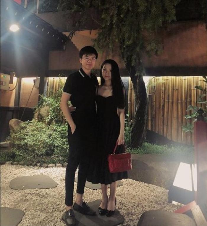 Sau nhiều lần tái hợp không thành, cặp đôi ngôn tình Phan Hoàng  Khánh Hà đã chia tay và hé lộ tình yêu mới ảnh 1