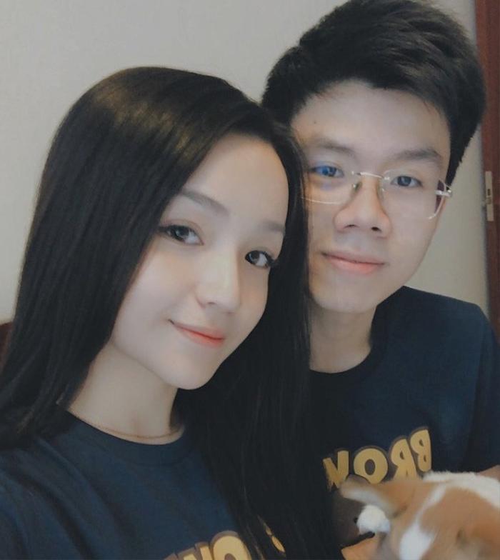 Chàng thiếu gia được giới trẻ ngưỡng mộ vì chuyện tình yêu đẹp với bạn gái Khánh Hà