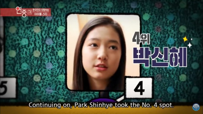 Top 12 sao nhí nổi tiếng nhất Hàn Quốc: Sức ảnh hưởng lớn của em trai, em gái quốc dân! ảnh 8
