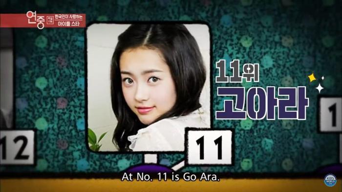 Top 12 sao nhí nổi tiếng nhất Hàn Quốc: Sức ảnh hưởng lớn của em trai, em gái quốc dân! ảnh 1