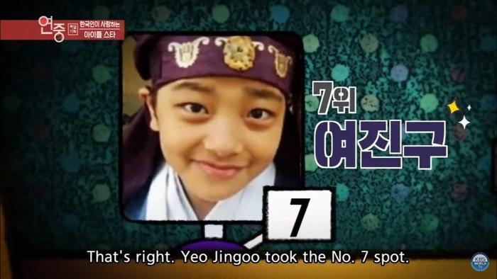Top 12 sao nhí nổi tiếng nhất Hàn Quốc: Sức ảnh hưởng lớn của em trai, em gái quốc dân! ảnh 5