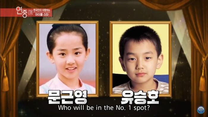 Top 12 sao nhí nổi tiếng nhất Hàn Quốc: Sức ảnh hưởng lớn của em trai, em gái quốc dân! ảnh 11