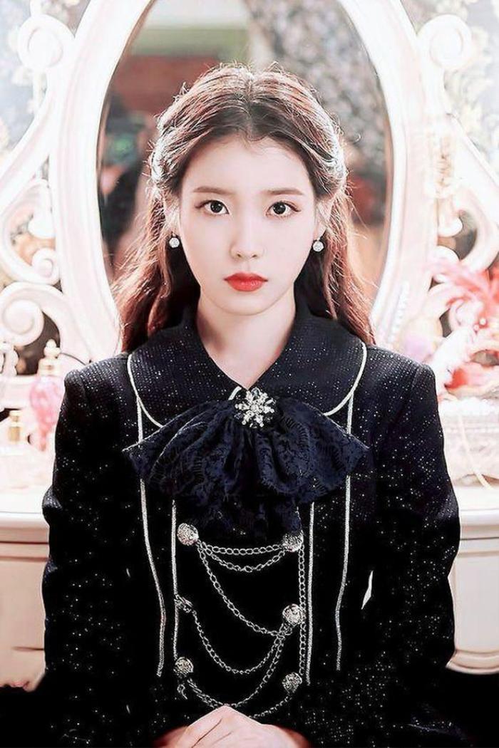 Kakao M chính thức xác nhận lịch trình comeback hoành tráng của IU trong tháng 10/2019