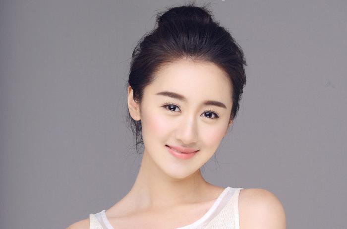 Vương Băng Nghiên xuất hiện xinh đẹp trong dự án phim mới Lưu Ly Mỹ Nhân Sát ảnh 1
