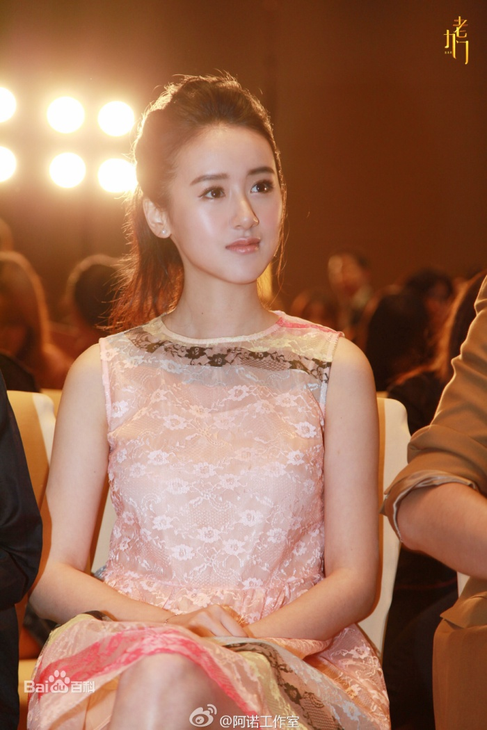 Vương Băng Nghiên xuất hiện xinh đẹp trong dự án phim mới Lưu Ly Mỹ Nhân Sát ảnh 3