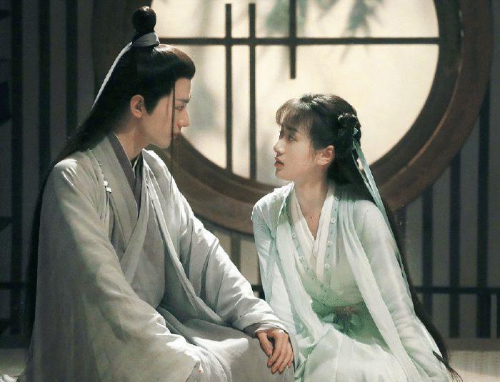 Vương Băng Nghiên xuất hiện xinh đẹp trong dự án phim mới Lưu Ly Mỹ Nhân Sát ảnh 23