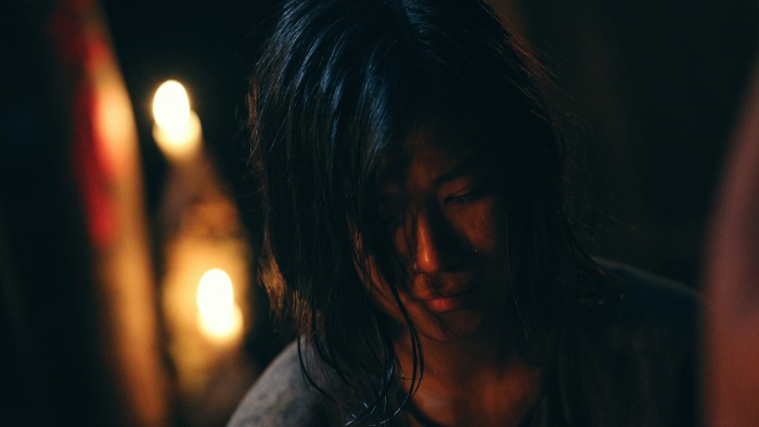 Hoàng Yến Chibi bị đánh đập, học thủ ngữ để diễn vai câm điếc, áp lực suốt 3 tháng quay 'Thất Sơn tâm linh' và ám ảnh tận 6 tháng sau đó