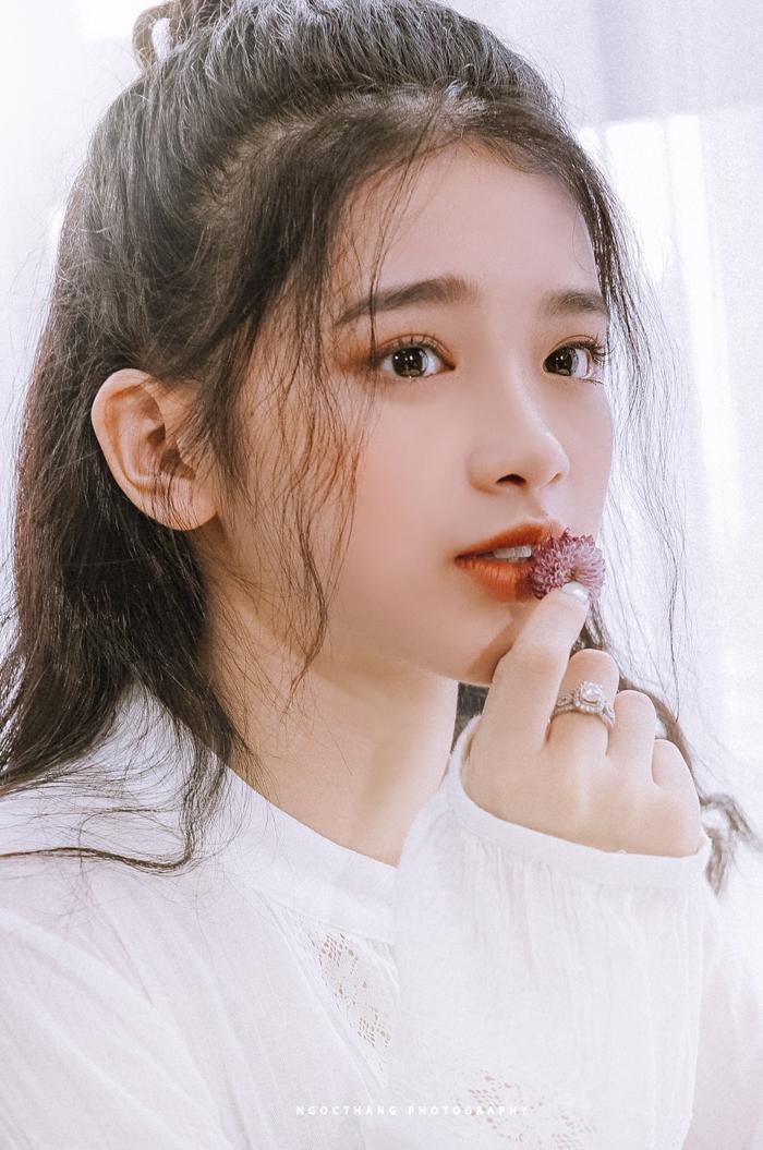 Linh Ka 17 tuổi: Khẳng định không dao kéo vòng 1, tiết lộ bí mật khó tin về chuyện tình cảm ảnh 10
