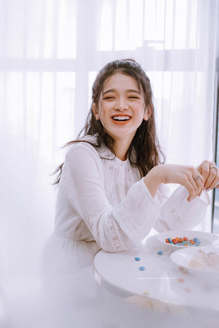 Linh Ka 17 tuổi: Khẳng định không dao kéo vòng 1, tiết lộ bí mật khó tin về chuyện tình cảm ảnh 8