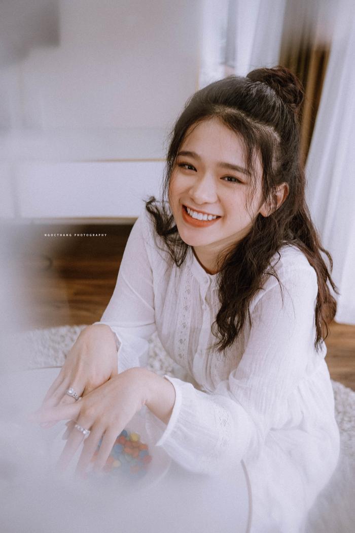 Linh Ka 17 tuổi: Khẳng định không dao kéo vòng 1, tiết lộ bí mật khó tin về chuyện tình cảm ảnh 5