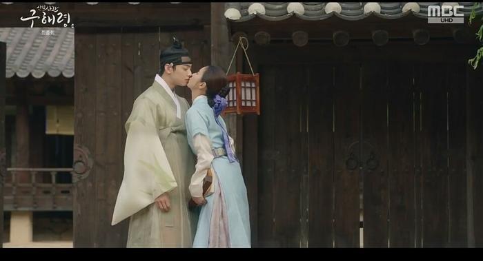 Phim của Gong Hyo Jin và Kang Ha Neul tiếp tục dẫn đầu đài trung ương, phim của Cha Eun Woo không thể đạt được rating hai chữ số khi kết thúc ảnh 3