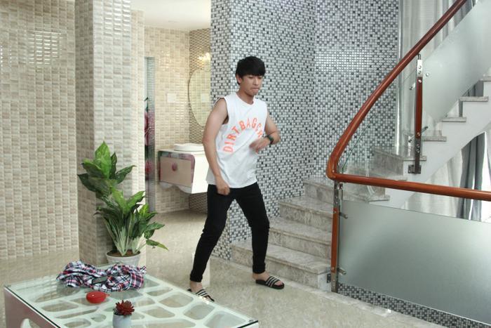 Chân dung chàng diễn viên 9X đa tài của màn ảnh Việt, được mệnh danh là bạn thân quốc dân ảnh 1