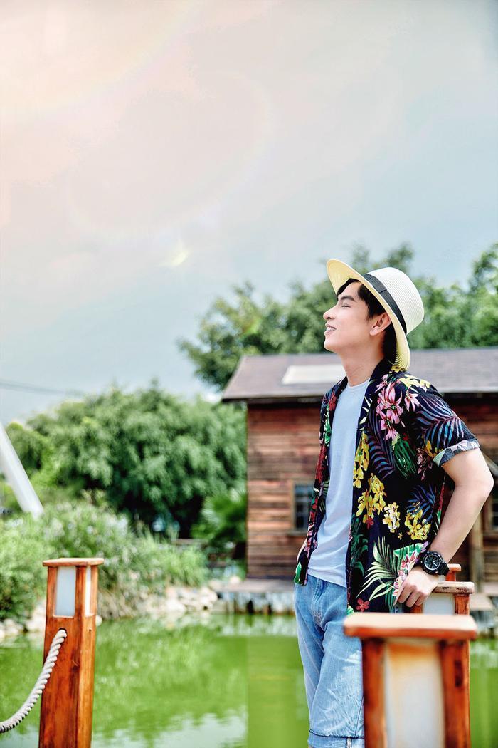 Chân dung chàng diễn viên 9X đa tài của màn ảnh Việt, được mệnh danh là bạn thân quốc dân ảnh 6