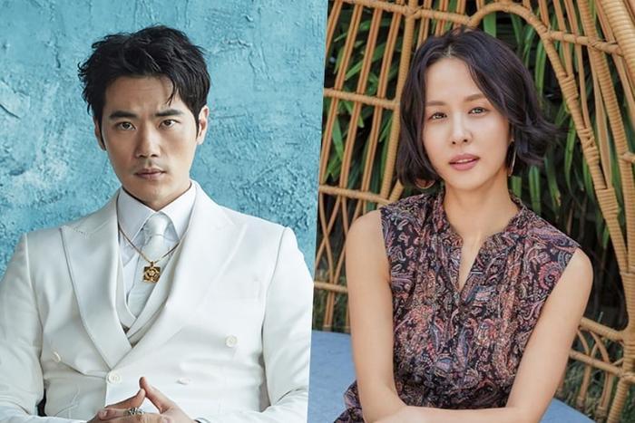 Loạt phim Hàn lên sóng vào Thu/Đông 2019: Trông đợi Jang Nara, Moon Geun Young hay Son Ye Jin? ảnh 13